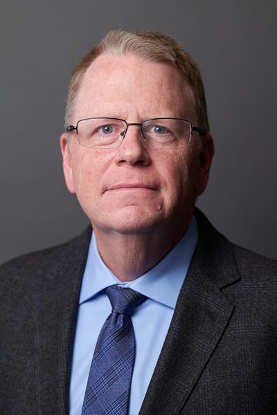 John W. Ralls