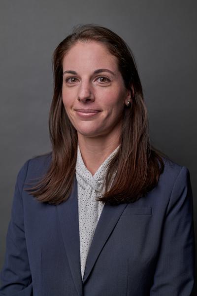 Jordan Elizabeth Scott
